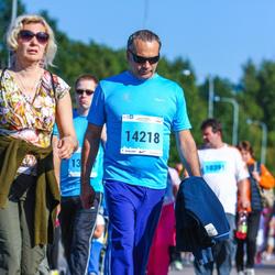 SEB Tallinna Maraton - Boleslav Shtolf (14218)