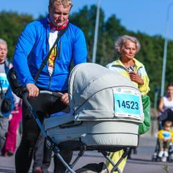 SEB Tallinna Maraton - Anna-Liisa Leppik (14523)