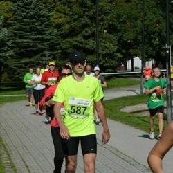 SEB Tallinna Maraton - Ander Avila (587)