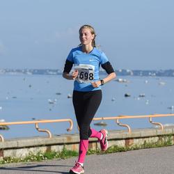 SEB Tallinn Marathon - Katrin Väärtnõu (1698)
