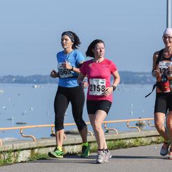 SEB Tallinna Maraton - Agnese Bahmane (2158)