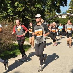 SEB Tallinna Maraton - Aaro Nursi (987)