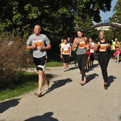 SEB Tallinna Maraton - Birgit Ruisu (4941)