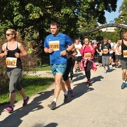SEB Tallinna Maraton - Marec Tinnuri (3189), Arnold Paul (6053), Anni Maivel (6387)