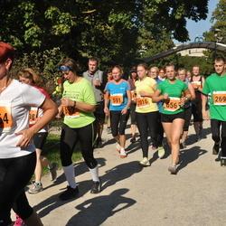 SEB Tallinna Maraton - Siim Siimann (269), Keity Kimmel (656), Agne Roosileht (1454), Liis Todesk (2016)