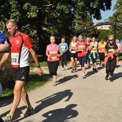 SEB Tallinna Maraton - Britt-Marena Tiikmaa (3070)