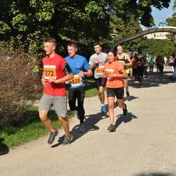 SEB Tallinna Maraton - Andre Smoilov (272)