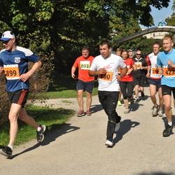 SEB Tallinna Maraton - Alvar Pällo (423), Anatoli Bozko (800), Tõnu Pendonen (899)
