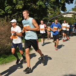 SEB Tallinna Maraton - Arles Egert Lelle (434), Kaido Kroon (1125)