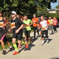 SEB Tallinna Maraton - Maarja Laos (422), Arne Pihkva (565), Tarmo Kuurmaa (1060), Mihkel Karuse (1584)