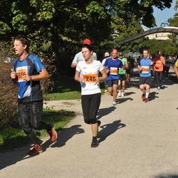 SEB Tallinna Maraton - Kairi Katmann (248), Aare Selge (1122)