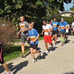 SEB Tallinna Maraton - Rasmus Rüütel (3825), Marko Kaldre (4556), Adrian Santiago Ciro (6093)