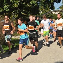 SEB Tallinna Maraton - Mihkel Jugaste (259), Vaiko Licht (930), Andre Timm (1055)