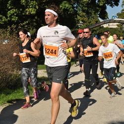 SEB Tallinna Maraton - Boris Mazko (2843), Jarno Sild (6244)