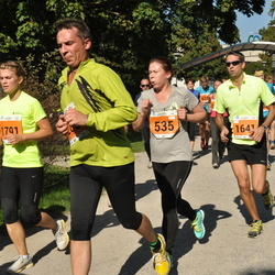 SEB Tallinna Maraton - Maria Bedrit (535), Amor Saal (1641), Mari Moora (1791)