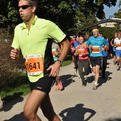 SEB Tallinna Maraton - Amor Saal (1641), Martin Hurt (6560)