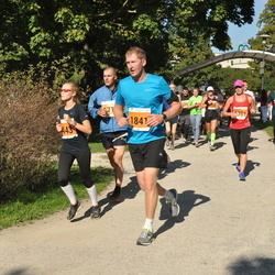 SEB Tallinna Maraton - Andi Lember (1841)