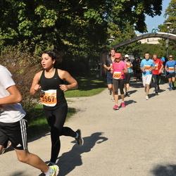 SEB Tallinna Maraton - Reena Käo (2557), Amaliya Ilyasova (3567)