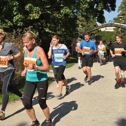 SEB Tallinna Maraton - Ants Liigand (2859), Agur Karukäpp (4330)