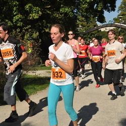 SEB Tallinna Maraton - Anna Redikson (932), Aleksander Kuurmann (2055), Alvar Meomaa (2266)