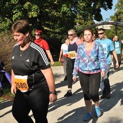 SEB Tallinna Maraton - Annika Johansson (2680)