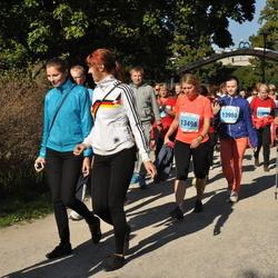 SEB Tallinna Maraton - Larysa Voronina (11356), Tatjana Preobrazenskaja (13498), Anastasiia Grigorjeva (13980)