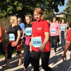 SEB Tallinna Maraton - Liia Mikk (12183), Olga Trotsenko (12184), Malle Joonas (12591), Anneliis Kasela (12595), Jelena Magdalenoka (13503), Olga Kozmenko (14102), Valentina Shveykus (14169)