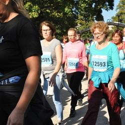SEB Tallinna Maraton - Age Kasela (12558), Leie Kuusekänd (12593)