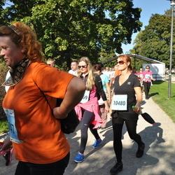 SEB Tallinna Maraton - Agnes Ojasild (10480)
