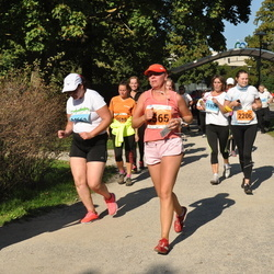 SEB Tallinna Maraton - Anneli Tohver (2206)
