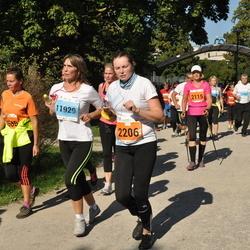 SEB Tallinna Maraton - Erika Reimann (2115), Anneli Tohver (2206), Ulvi Peretruhhina (11929)