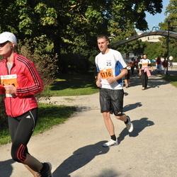 SEB Tallinna Maraton - Aare Äkke (5116)