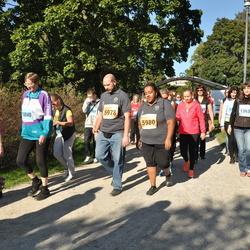 SEB Tallinna Maraton - Aleksei Kemptner (5978), Marion Vahtre (5980)
