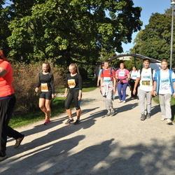 SEB Tallinna Maraton - Astrit Vanaveski (3946), Lev Kislenkov (10398), Aleksei Dronov (10399), Daniil Orehhov (10400)