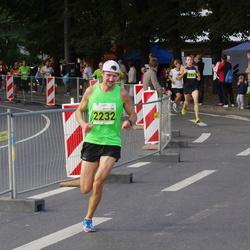 SEB Tallinna Maraton - Arttu Aaltonen (2232)