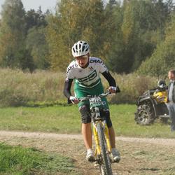SEB 17. Tartu Rattamaraton - Annika Vaiksaar (2466)