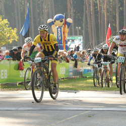 SEB 17. Tartu Rattamaraton - Andre Pukk (177), Priit Salumäe (227)