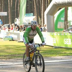 SEB 17. Tartu Rattamaraton - Andis Kronbergs (870)