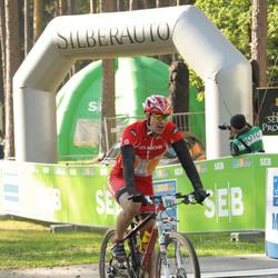 SEB 17. Tartu Rattamaraton - Andris Zalitis (991)