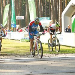 SEB 17. Tartu Rattamaraton - Marek Saar (894), Anders Eensalu (930), Ruudi Konrad (2748)