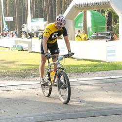 SEB 17. Tartu Rattamaraton - Mihkel Arro (1056)