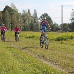 SEB 17. Tartu Rattamaraton - Annika Suun (6839)