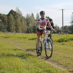 SEB 17. Tartu Rattamaraton - Anastassia Strassova (6241)