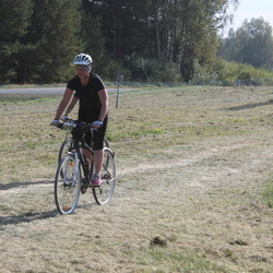SEB 17. Tartu Rattamaraton - Annika Isand (6210)
