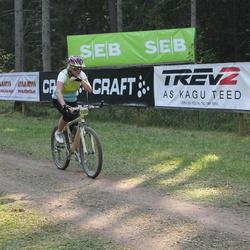 SEB 17. Tartu Rattamaraton - Andra Mõttus (5580)
