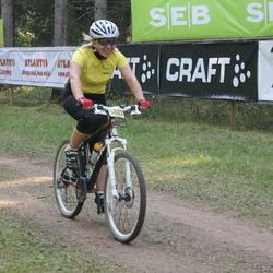 SEB 17. Tartu Rattamaraton - Anneli Sitska (5882)