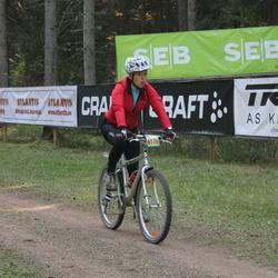 SEB 17. Tartu Rattamaraton - Annika Paluoja (6178)