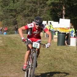 SEB 17. Tartu Rattamaraton - Arnis Petersons (13)