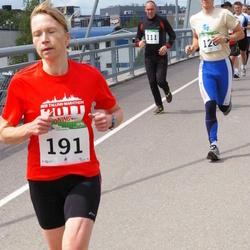 PAF Tartu Olümpiajooks - Annika Vaher (191)