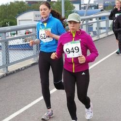 PAF Tartu Olümpiajooks - Annemari Muru (949)